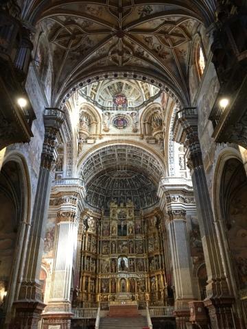 Granada: History, Religion, & Grandeur – Permanent Escape